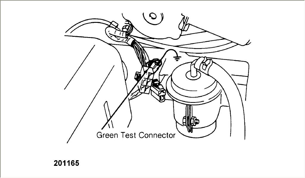 I have a 1993 Mazda b2600i 4x4 and need to get the error ...