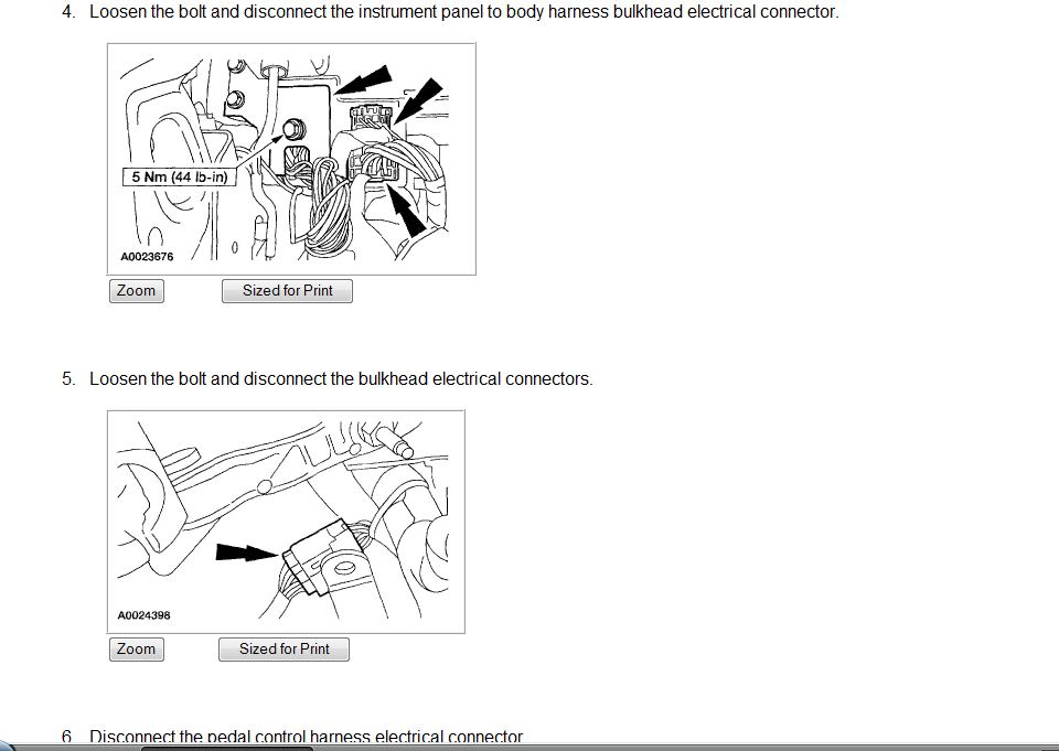 Ford Explorer 2002 Air Conditioning Evaporator Leak  How