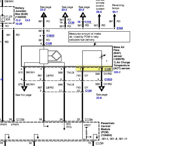 2008 ford f 150 maf wiring diagram exclusive circuit wiring diagram u2022 rh internationalsportsoutlet co