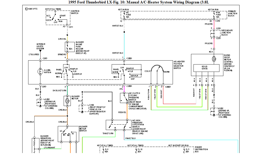 1995 Thunderbird Heater Blower Motor Wiring Diagram furthermore 1993 Chevy Truck Fuse Link additionally 160851188406 in addition P 0900c1528007dbe6 besides 22017 Wiring Frustrations. on 82 chevy pickup ac wiring diagram