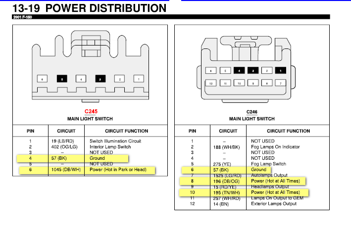 2009 02 09_034357_1 my dash lights, ashtray light,ac control lights are not working 2001 ford f150 headlight switch wiring diagram at gsmportal.co