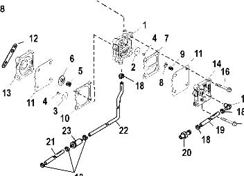 wiring diagram for 24 volt alternator with Mercury Outboard Fuel Pump Diagram 40 Hp 2 Stroke on Skytronics Alternator Wiring Diagram moreover Leece Neville Alternator Accessories moreover Transformer Wiring Diagrams Single Phase furthermore Lawn Mower Generator Volt Battery additionally Burris Ballistic Reticle.