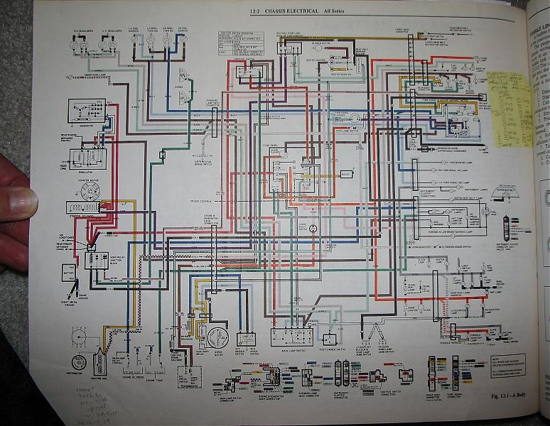 1970 oldsmobile wiring diagram wiring diagram table 1986 Oldsmobile Wiring Diagrams
