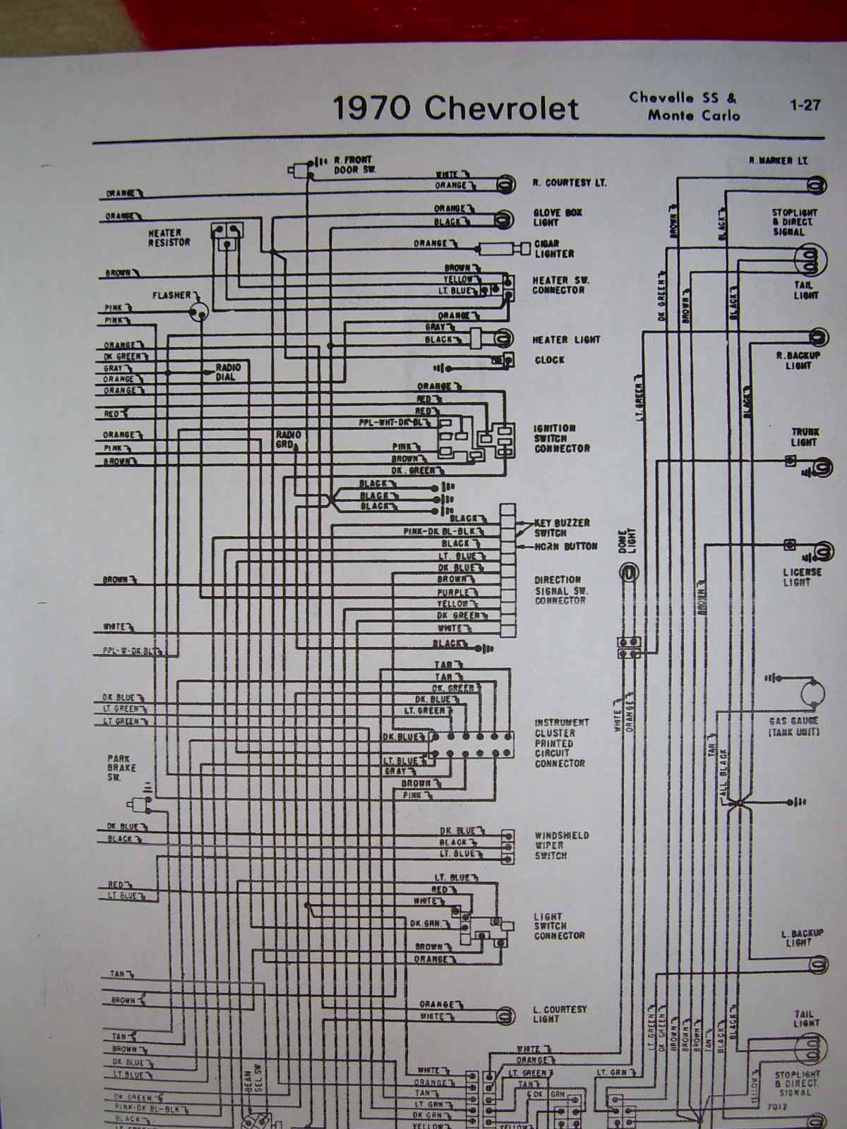 Wiring Diagram For 70 El Camino Largest Database 1975 Chevy Schematic 1983 Diagrams Rh Ogmconsulting Co 1972 85