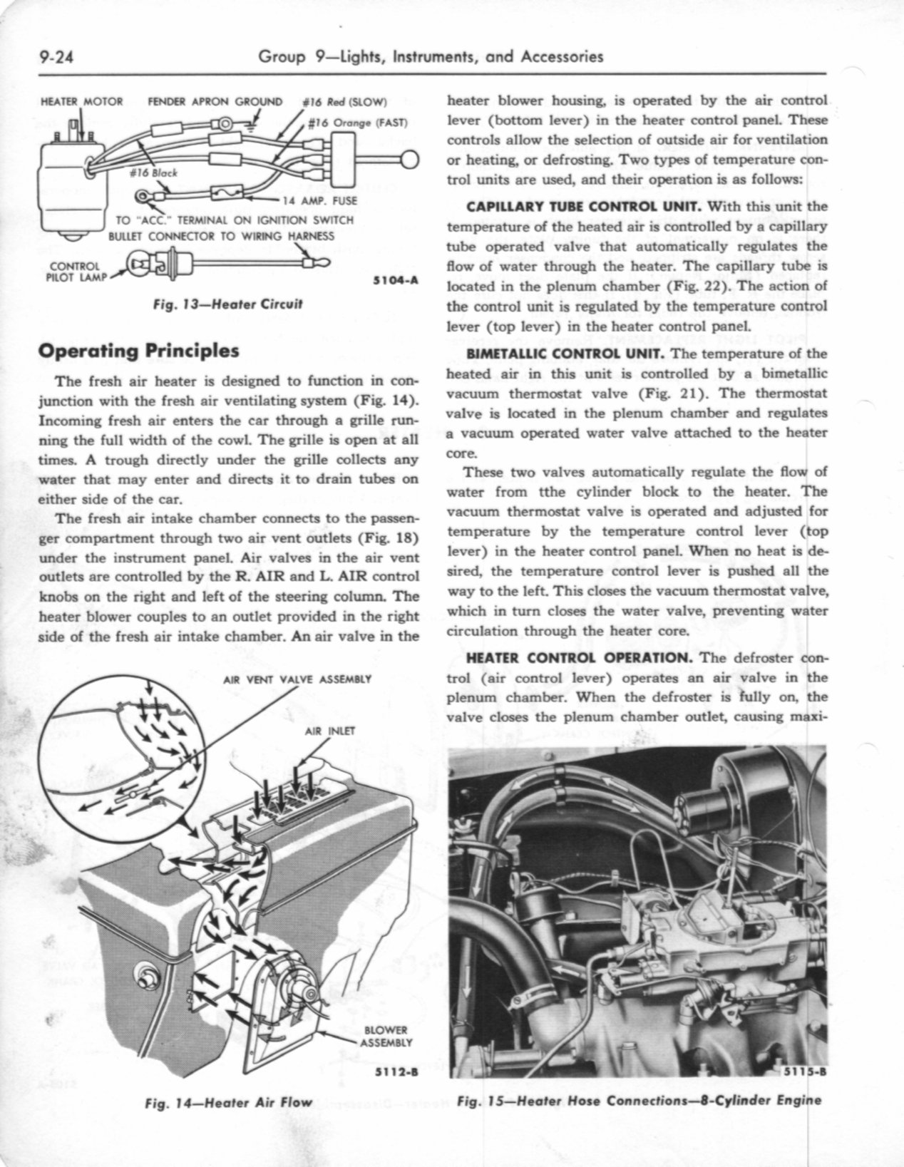 1948 1950 Ford Truck Herter Wiring Diagram 48 Pu Graphic