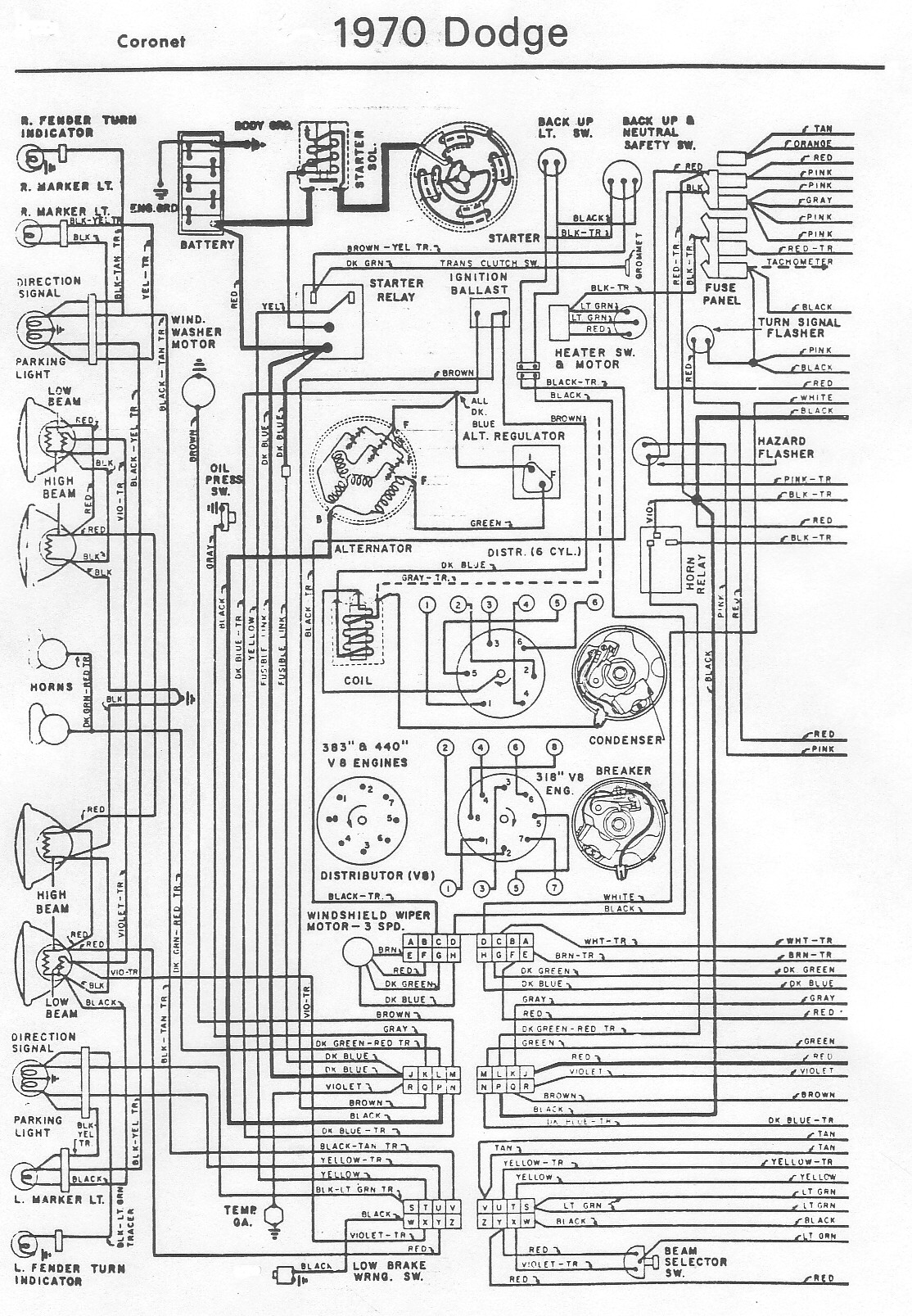 2009 05 07_000943_70CoronetA 1970 dodge 500 series schematics 1970 dodge coronet wiring diagram at alyssarenee.co