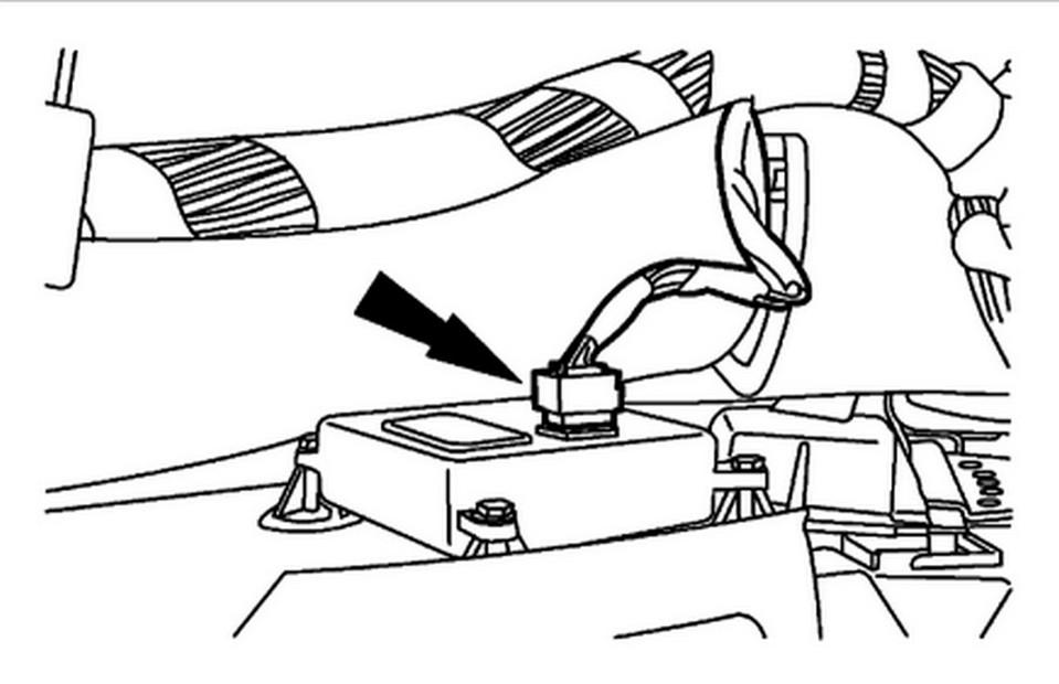 2004 Gmc Envoy Transmission Sensor Diagram Html