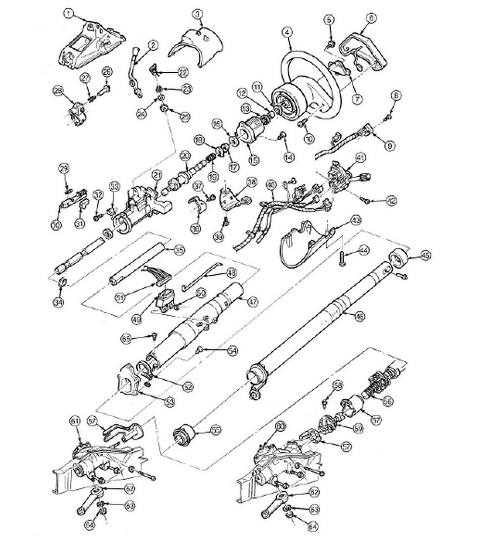 1990 toyota truck wiring diagram turn html