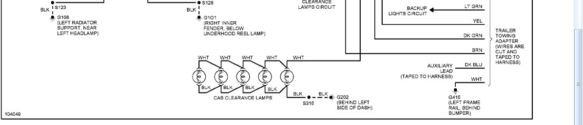 2009 07 12_142900_Capture3 silverado tail light wiring diagram diagram wiring diagrams for 2003 silverado wiring diagram at bakdesigns.co
