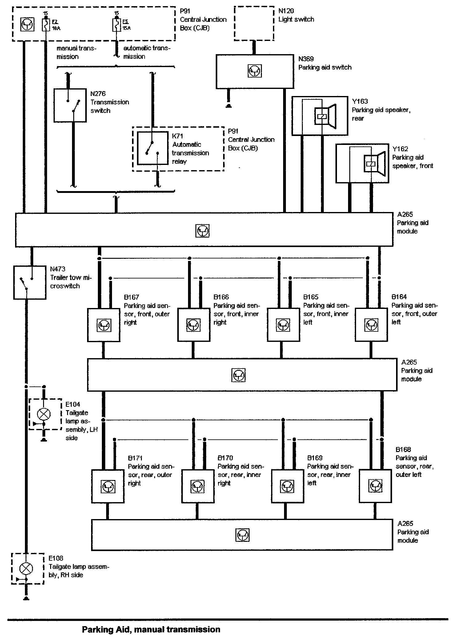Ford Galaxy Wiring Diagram Diagrams Source 1940 Truck Wire Site 1969 F100