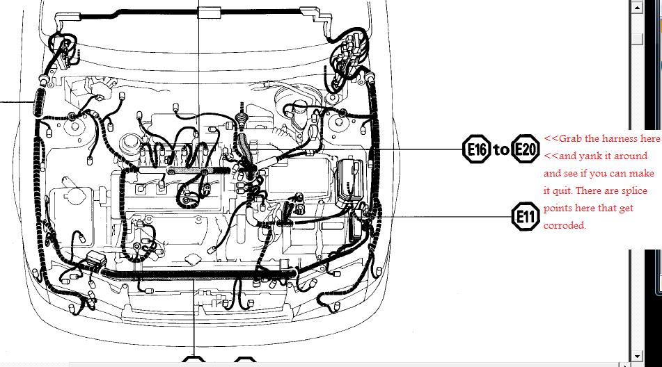 Volvo S40 Headlight Wiring Harness Diagram also RepairGuideContent in addition Watch moreover 1993 Toyota Corolla Fuel Pump Wiring Diagram further 1988 Volvo 240 Dl Wiring Diagram. on 1990 volvo 240 fuse box diagram