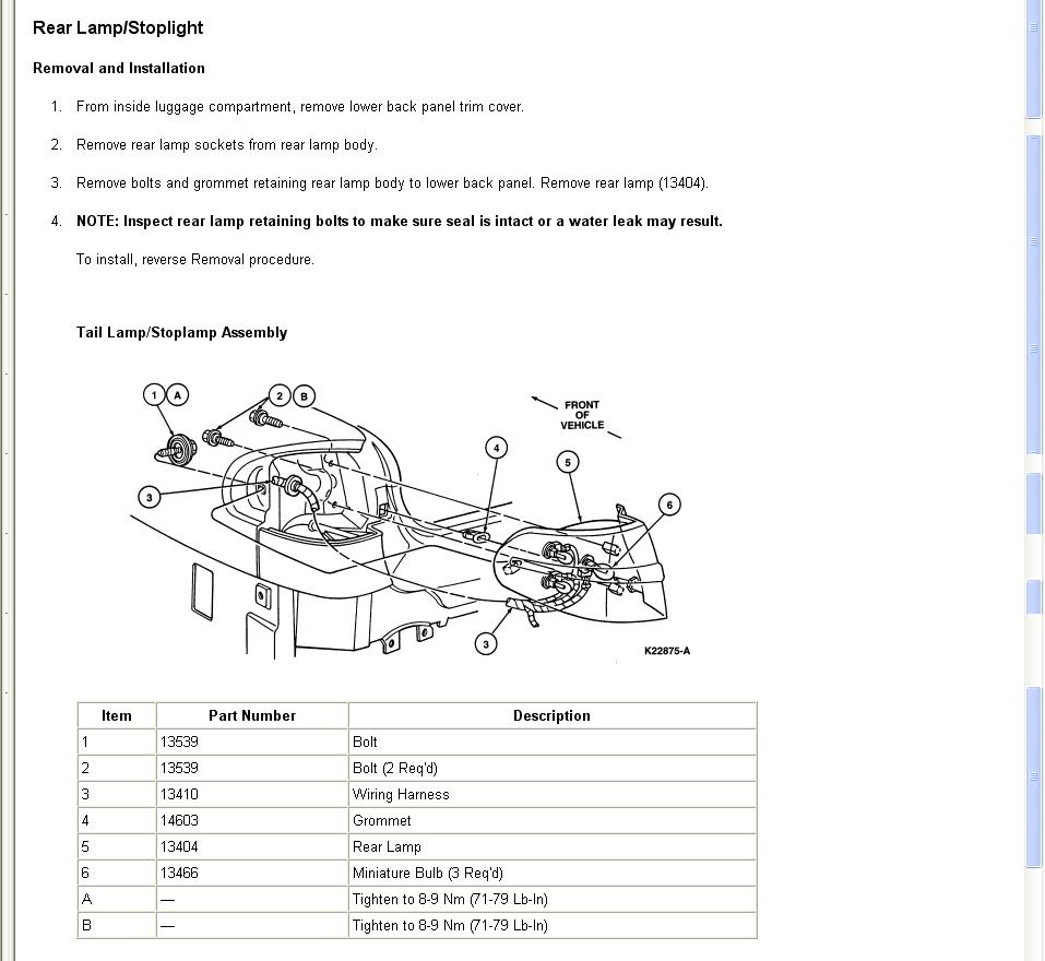 how to change brake light bulb