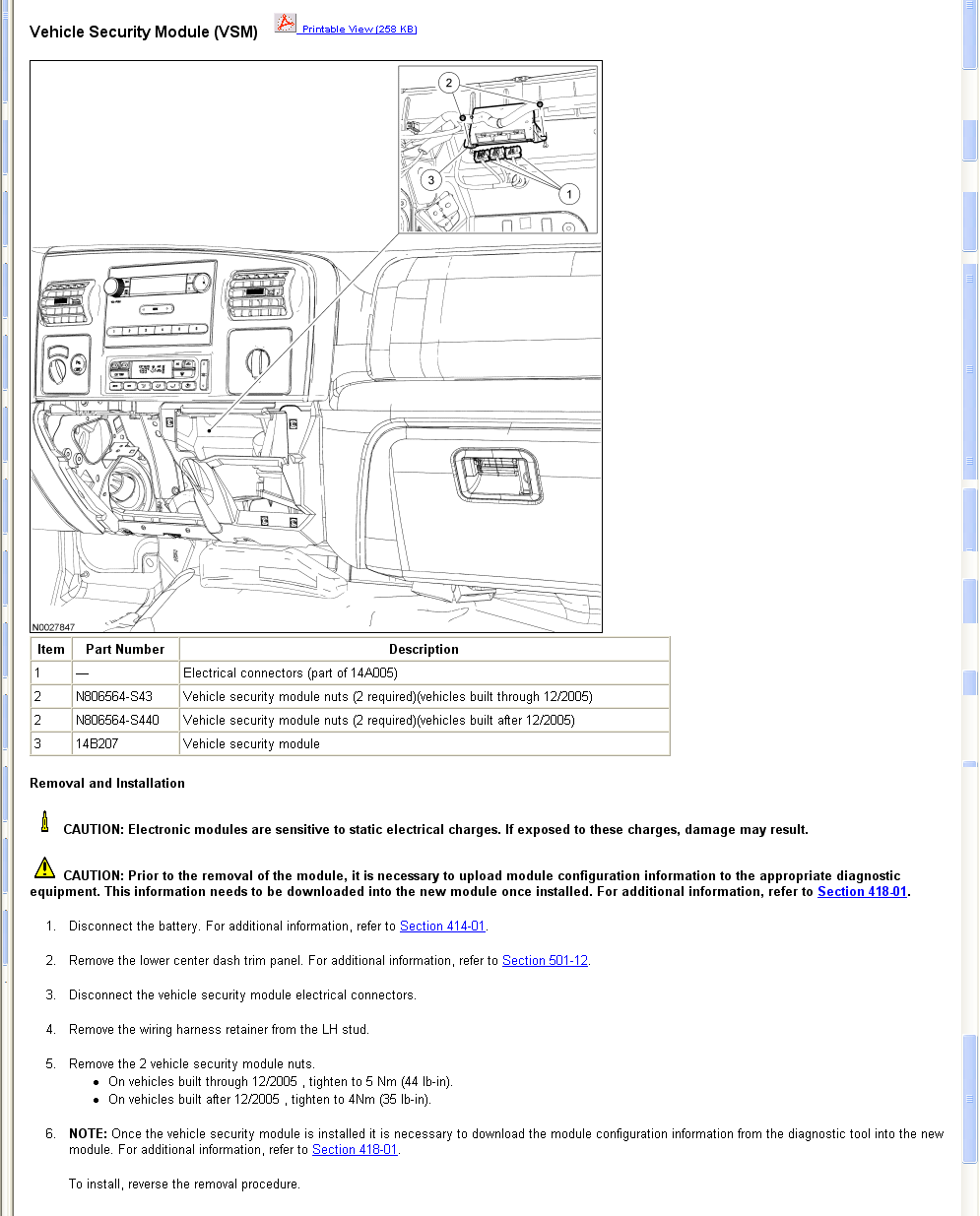 Rap Where Is It Located On F350 2005 And F250 2006 Fuse Box Diagram For Mercedes Benz S43 Graphic