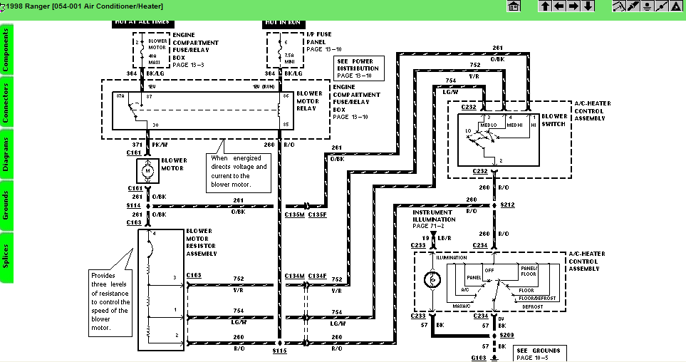 blend air 2 standard wiring schematics   38 wiring diagram