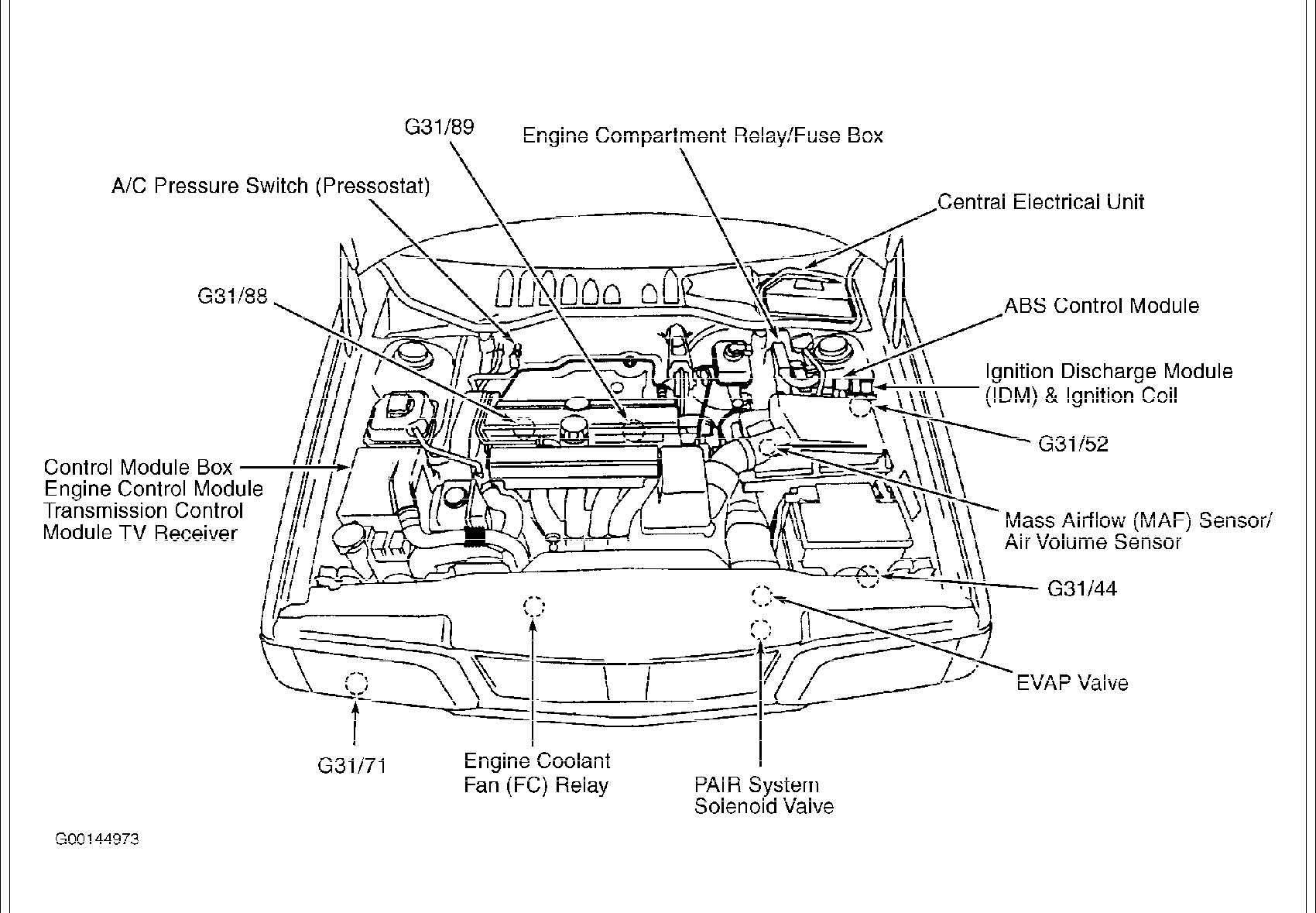 I Have 1998 Volvo V70 Glt Cooling Fan Does Not Come On S70 O2 Sensor Wiring Diagram