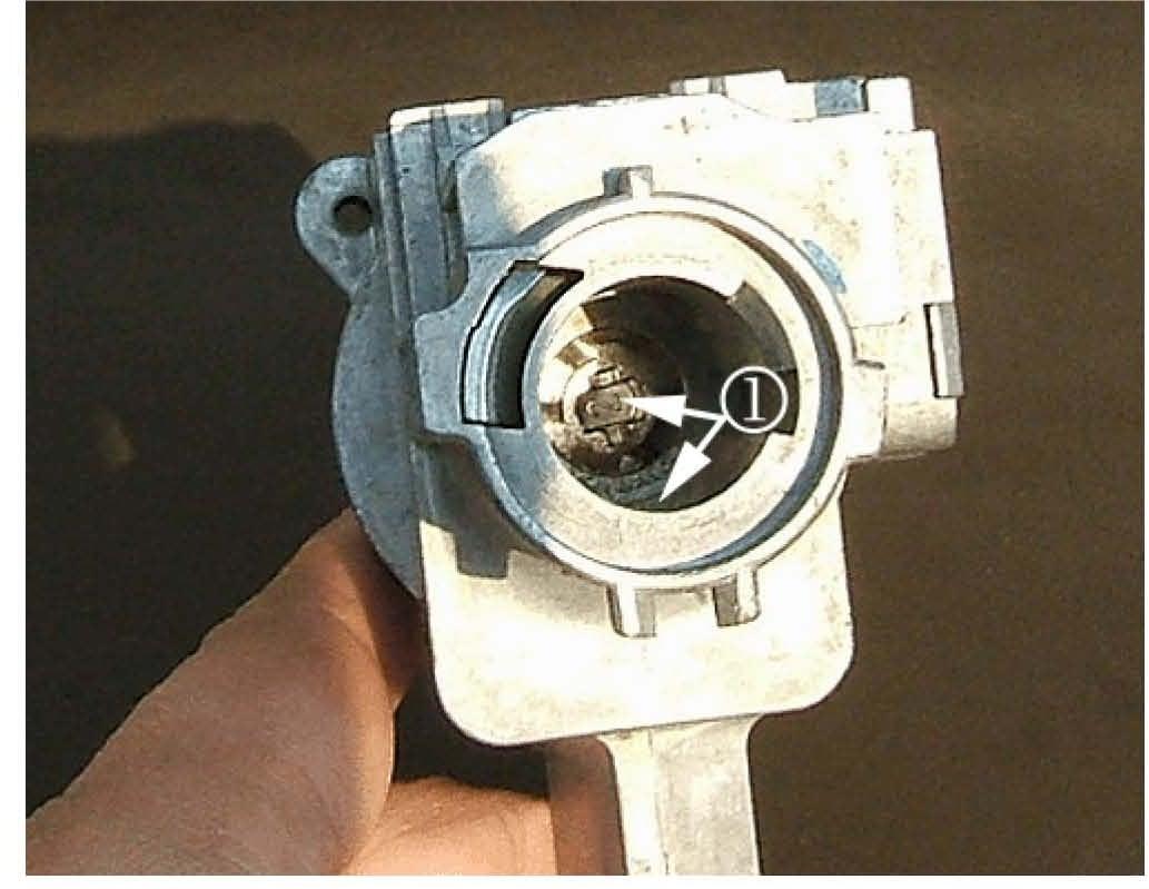 2003 Saturn Vue Key Won T Turn Steering Wheel Won T