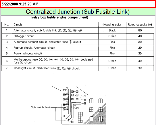 Wiring Diagram For A 91 Mitsubishi Eclipse 2 0 Manual