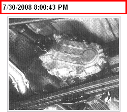 Manual transmission diagram 4 kia sportage 2001 5 speed ...