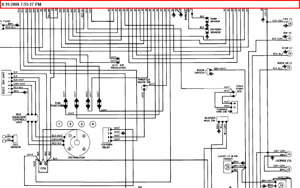 vw manx wiring diagrams