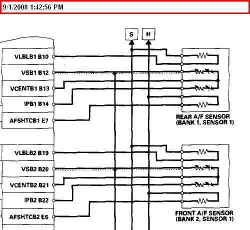 Need Wiring Diagram For An 03 Honda Accord Ex V6 4 Door