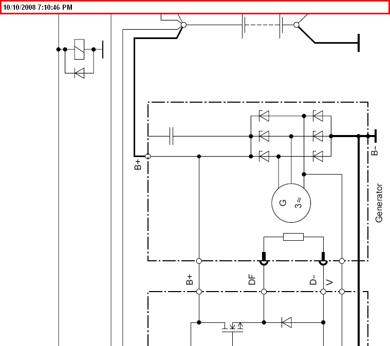I need to know how to connect an Bosch BR28-N1 Regulator ... Bosch Alternator Wiring Schematic on lucas alternator wiring schematic, valeo alternator wiring schematic, ford alternator wiring schematic, denso alternator wiring schematic, motorola alternator wiring schematic, delco alternator wiring schematic,