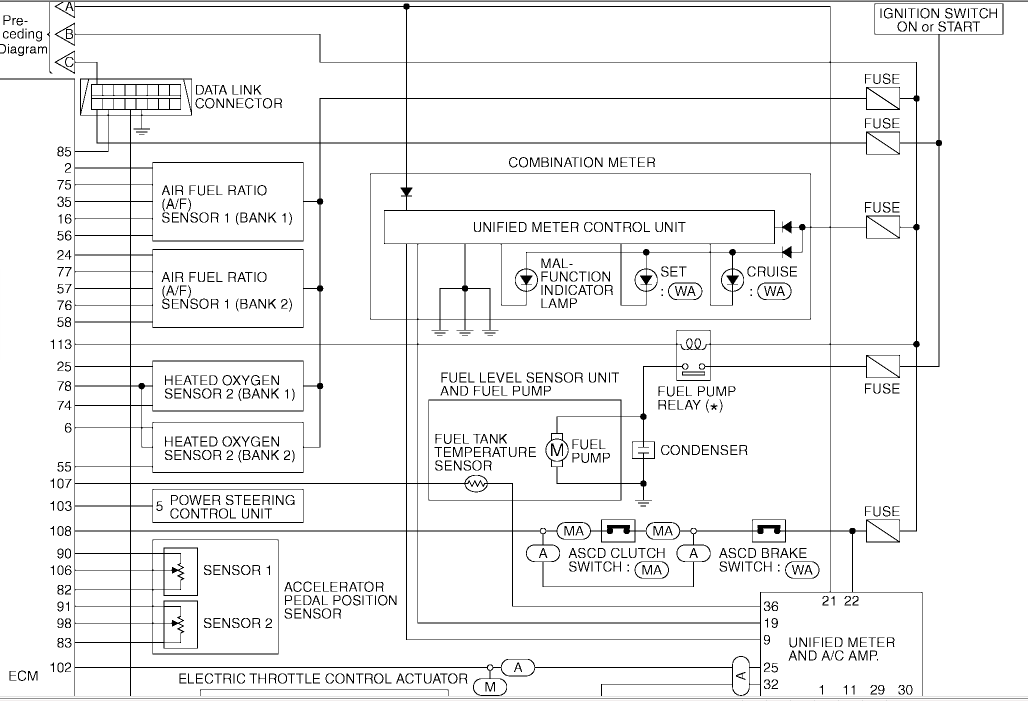 I Need The Wiring Diagram For A 2006 350z Grand Tour Coup