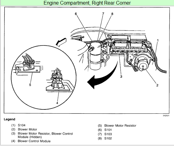 02 grand prix blower motor diagram  diagram  auto wiring