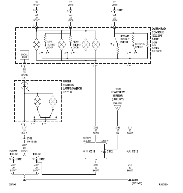 Wiring Diagram  An Auto