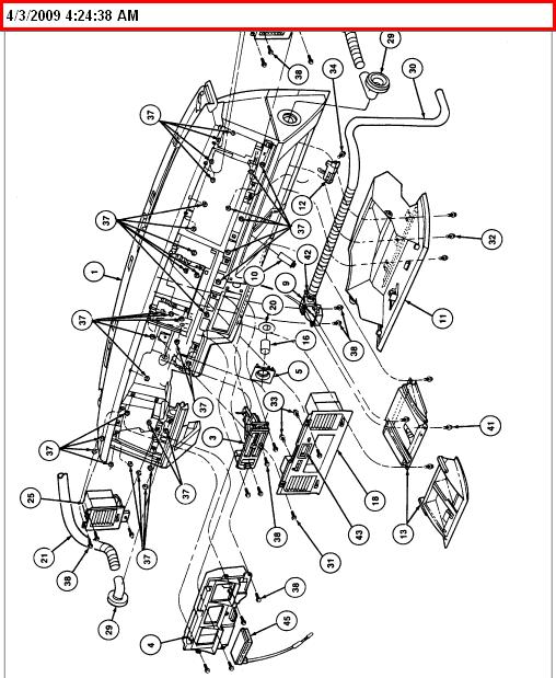 Dakotum Digital Speedo Wiring Diagram