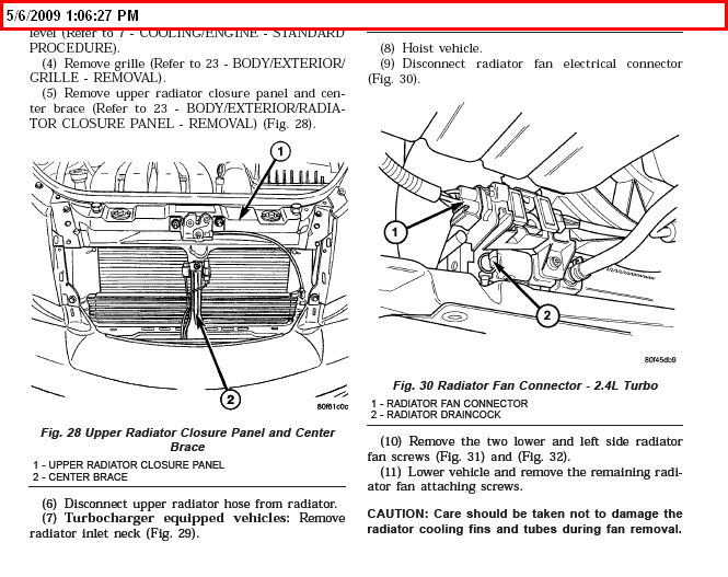 Funky Pt Cruiser 2 4 Engine Wiring Diagram Component - Everything ...