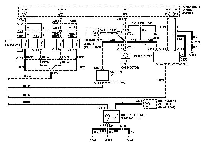 wire diagram 1993 mercury capri trusted wiring diagrams rh wiringhubme today 1971 Mercury Capri 1977 Mercury Capri