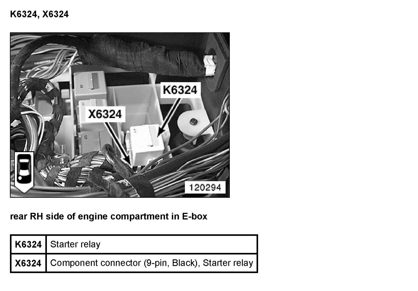 Bmw X5 Starter Relay Wiring Diagram - Anything Wiring Diagrams •