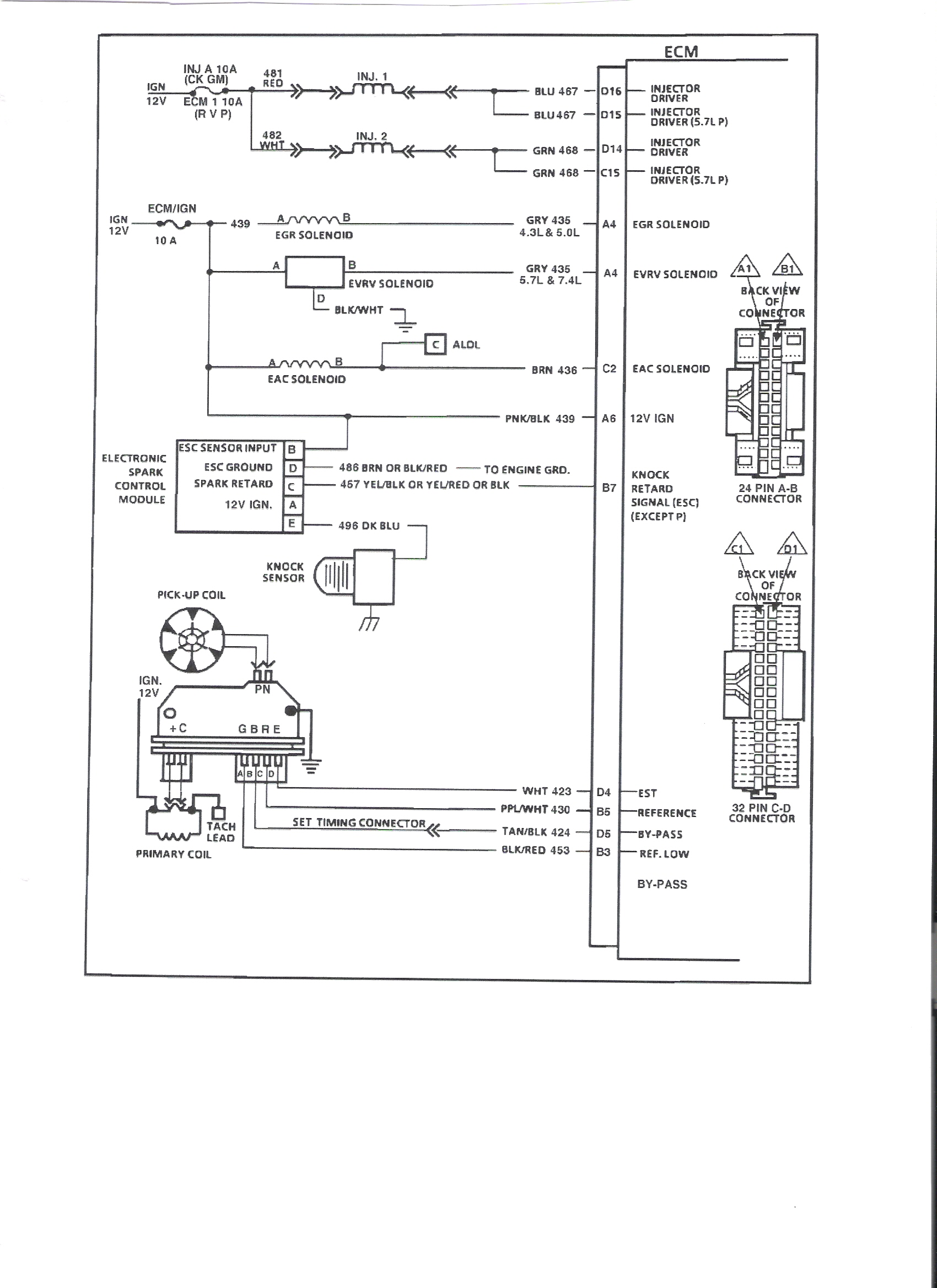 cushman minute miser wiring diagram