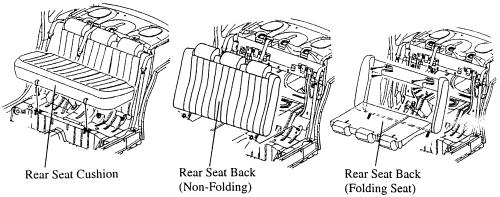 how too change back speakers to a 1999 buick century