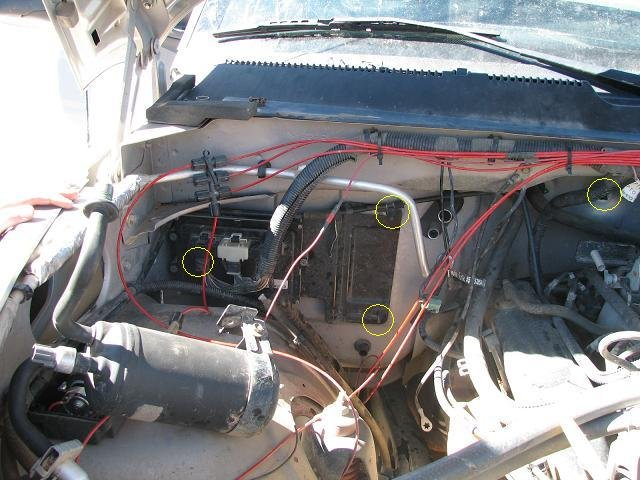 on 2001 Dodge Ram Wiring Schematics